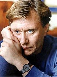 Актёр Андрей Миронов