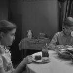 Родная кровь, 1963 год