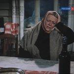Актриса Татьяна Пельтцер