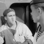 Увольнение на берег, 1962 год