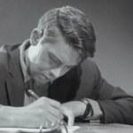 Государственный преступник, 1964 год