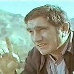 Актёр Армен Джигарханян