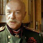 Актёр Леонид Куравлев