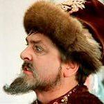 Актёр Юрий Яковлев