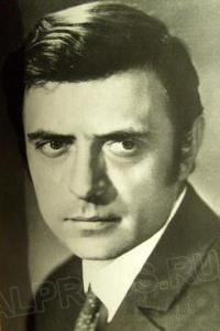 Актёр Александр Лазарев (старший)