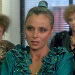 Интердевочка / Intergirl, 1989 год