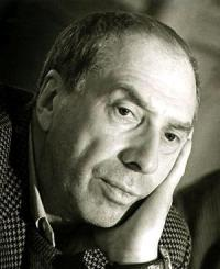 Актёр Сергей Юрский