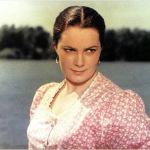 Актриса Элина Быстрицкая