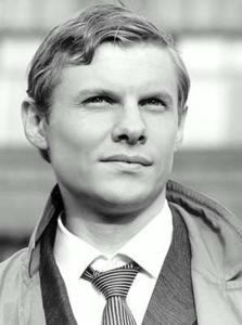 Актёр Виталий Соломин