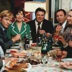 Старый Новый год, 1980 год