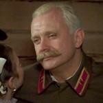 Актёр и режиссёр Никита Михалков