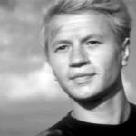 Алёшкина любовь, 1960 год