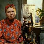 Женитьба Бальзаминова, 1964 год