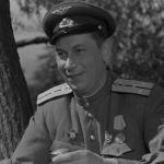 Небесный тихоход, 1945 год