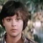 """Не могу сказать """"прощай"""", 1982 год"""