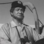 Пятнадцатилетний капитан, 1945 год