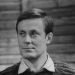Актёр Юрий Соломин