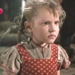 Девочка ищет отца, 1959 год