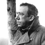 Актёр Юрий Никулин