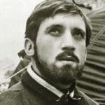 Актёр Владимир Высоцкий