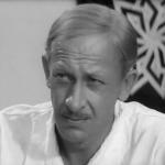 Актёр Евгений Евстигнеев
