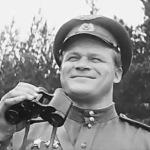 Актёр Пётр Щербаков