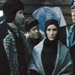 Судьба, 1977 год