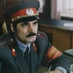 Актёр Александр Панкратов