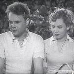 Моя любовь, 1940 год