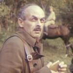 Строговы, 1976 год