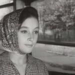 Первый троллейбус, 1963 год