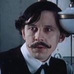 Актёр Валерий Золотухин
