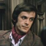 Чисто английское убийство, 1974 год