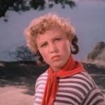 Морской охотник, 1954 год