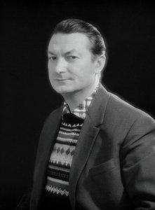 Актёр Георгий Вицин