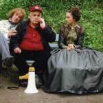 Режиссёр Эльдар Рязанов