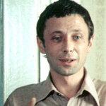 Актёр Олег Даль
