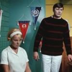 Семь стариков и одна девушка, 1968 год