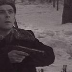 По тонкому льду, 1966 год