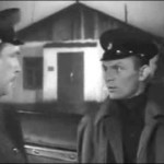 Пограничная тишина, 1965 год
