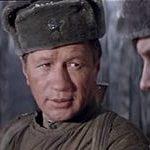 Актёр Леонид Быков