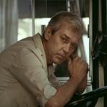 Водитель автобуса, 1983 год
