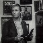 Кража, 1970 год