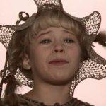 Пеппи Длинныйчулок, 1984 год
