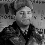Актёр Николай Рыбников