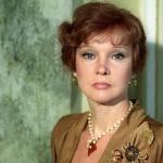 Любимая женщина механика Гаврилова, 1981 год