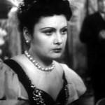 Актриса, 1942 год