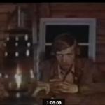 Моя любовь на третьем курсе, 1976 год