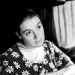 Актриса Лидия Федосеева-Шукшина