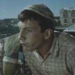 Актёр Савелий Крамаров